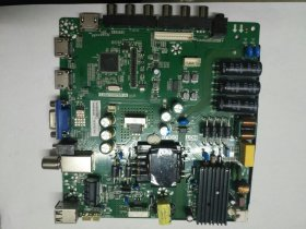 "Original HV430FHB-N4A Board For BOE Screen Panel 43"" 1920*1080 HV430FHB-N4A PCB LCD Motherboard"