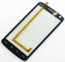 Brand New Touch Screen Panel Digitizer Panel External Screen Panel Repair Replacement for HTC T8288