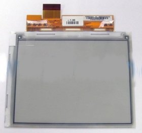 "New LG 5"" E-ink LCD Screen Panel LB050S01-RD01 Replacement for Sony Ebook reader"