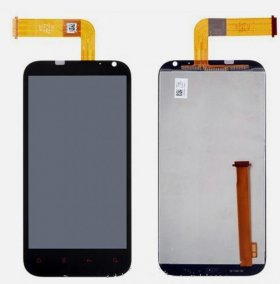 Brand New LCD LCD Display Digitizer Touch Screen Panel Assembly Replacement For HTC Rezound 4G