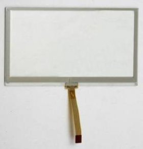 "New 4.3"" Touch Screen Panel Digitizer Panel Replacement for LTE430WQ-F07"