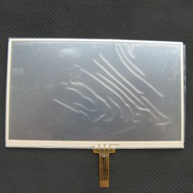 "5 inch Touch Screen Panel 118mmx 72mm Touch Screen Panel Screen Panel for GPS Navigator 5"" ONDA LCD"