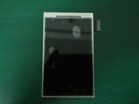Original LCD LCD Display Screen Panel Internal LCD Panel Replacement for ZTE V889D N880E