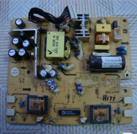 Original BN44-00100A Samsung PSCV430601A Power Board
