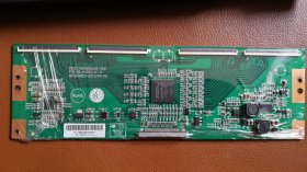 "Original HV550QU2-301 Board For BOE Screen Panel 55"" 3840*2160 HV550QU2-301 PCB LCD Motherboard"