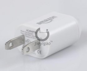 USB Wall Travel Home AC Power Charger Adapter For kindle 3 4 5 touch paperwhite
