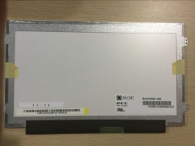 "Original BA101WS1-100 BOE Screen Panel 10.1"" 1024x600 BA101WS1-100 LCD Display"