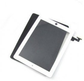Original LCD Touch Screen Panel Digitizer Glass Lens Replacement For Apple iPad 2 Touch Screen Panel