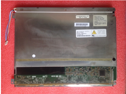 "Original T-51756D121J-FW-CAN OPTREX Screen Panel 12.1"" 800x600 T-51756D121J-FW-CAN LCD Display"