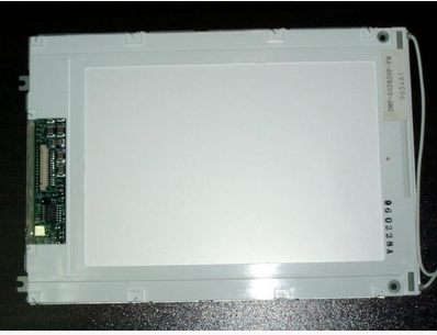 "Original DMF-50383NF-FW-1 OPTREX Screen Panel 7.4"" 640x480 DMF-50383NF-FW-1 LCD Display"