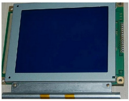 "Original DMF50081NF-SFW OPTREX Screen Panel 4.7"" 320x240 DMF50081NF-SFW LCD Display"