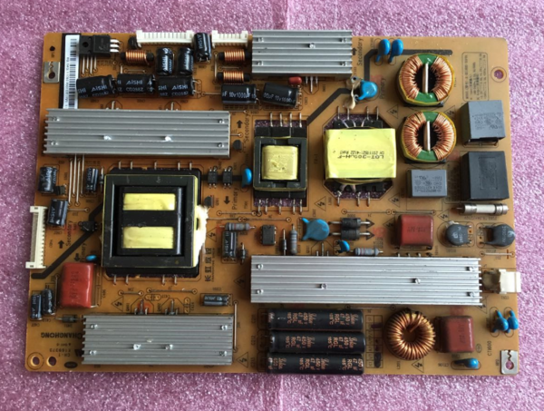 Original R-HS180S-3SF01 Changhong Power Board