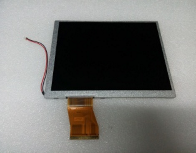 "Original A070SN01 V1 AUO Screen Panel 7"" 800*600 A070SN01 V1 LCD Display"