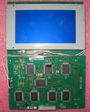 "Original DMF6104NF-FW OPTREX Screen Panel 5.3"" 256x128 DMF6104NF-FW LCD Display"