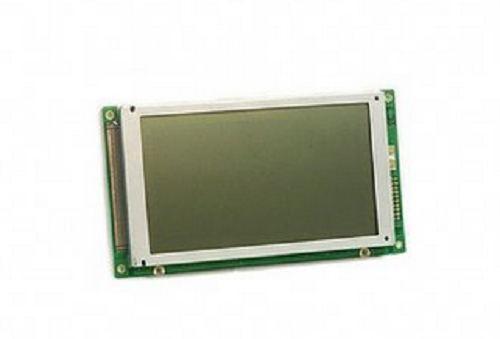 "Original DMF50773NF-SLY OPTREX Screen Panel 5.4"" 240x128 DMF50773NF-SLY LCD Display"