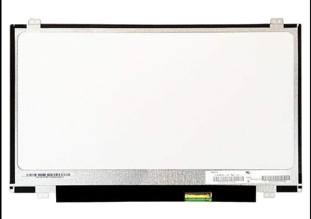 Original LP140WD2-TLB1 14.0 -Inch LP140WD2-TLB1 LCD Display 1600×900 Industrial Screen