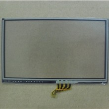 4.8 inch Touch Screen Panel 113.5x69mm Touch Screen Panel with Bent Winding Displacement for GPS Navigator LCD Monitor Car DVR
