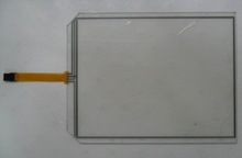 "Original AMT 10.4"" RES-10.4-PL4 Touch Screen Panel Glass Screen Panel Digitizer Panel"