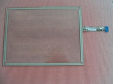 "Original AMT 6.4"" RES-6.4-PL4 Touch Screen Panel Glass Screen Panel Digitizer Panel"