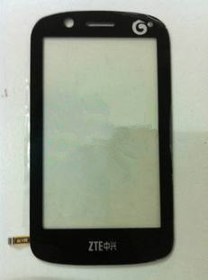 Touch Screen Panel Digitizer External Screen Panel Repair Replacement for ZTE U721