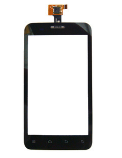 Brand New Touch Screen Panel Digitizer Panel Handwritten Screen Panel Replacement for ZTE V880E